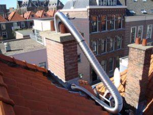 Schoorsteenvegers Den Haag